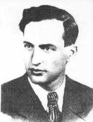 Grünwald Géza